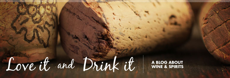 Love It and Drink It - The Premier Wine Blog