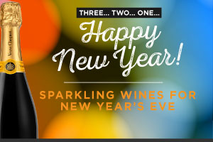 Sparkling Wine Deals to Ring in 2017 | WineDeals.com