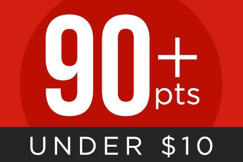 90-point wines under $10 at WineMadeEasy.com | WineMadeEasy.com