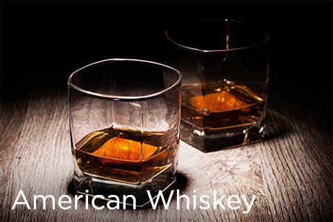 Shop Top American Whiskies at WineMadeEasy.com