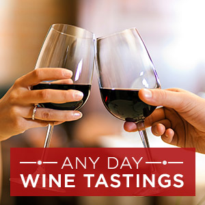Any Day Wine Tastings at WineDeals.com