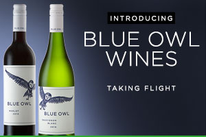 Introducing Blue Owl Wines | WineTransit.com