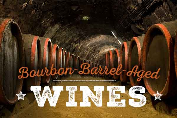 Bourbon-Barrel-Aged Wines | WineDeals.com