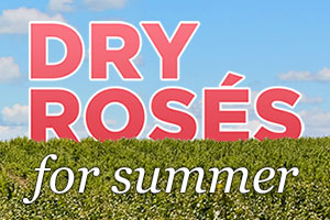 Save up to $7 on delicious dry roses for summer! | WineMadeEasy.com