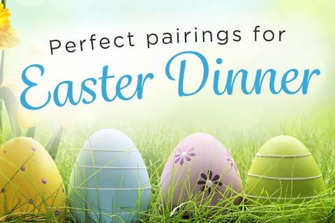 Perfect Pairings for Easter Dinner   WineTransit.com