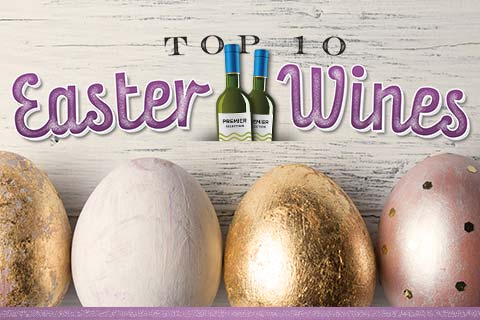 Top 10 Wines for Easter | WineDeals.com