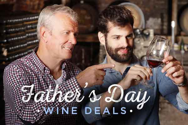 Father's Day Wine Deals | WineTransit.com