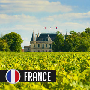 Wines of France at WineDeals.com