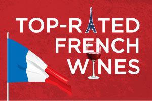 Top-Rated French Wines, all for under $20! | WineDeals.com