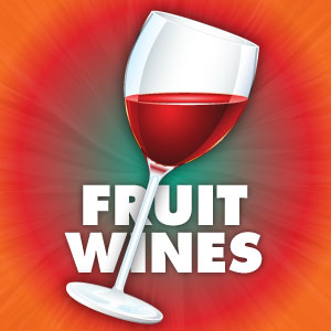 Fruit Wines at WineDeals.com