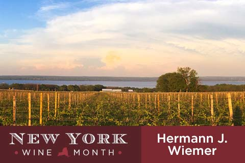 NYS Wine Month: Hermann J. Wiemer | WineTransit.com