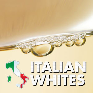 Wines of Italian Whites at WineDeals.com