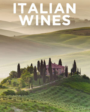 Italian Wines at WineDeals.com