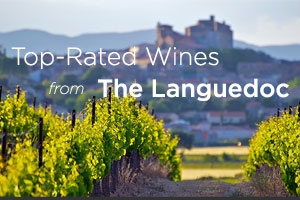 Top-Rated Wines from The Languedoc | WineDeals.com