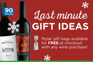 Last-Minute Gift Ideas from Premier | WineDeals.com