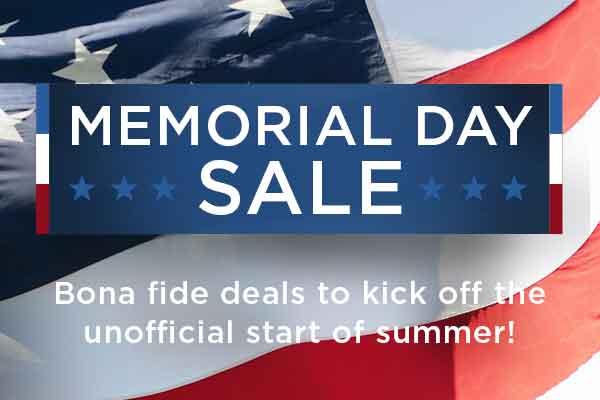 Memorial Day Sale | WineTransit.com