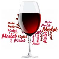 Merlot Wines