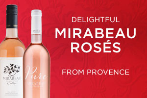 Save up to $5 on Mirabeau Roses from Provence | WineDeals.com