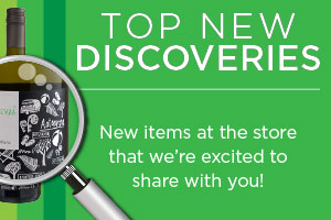 Save on Top New Discoveries at Premier | WineTransit.com