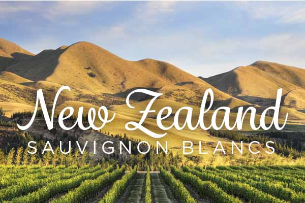 New Zealand Sauvignon Blanc | WineTransit.com