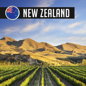 Wines of New Zealand at WineDeals.com