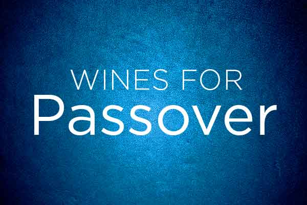 Kosher Wines for Passover | WineTransit.com