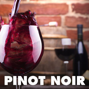 Pinot Noir at WineDeals.com