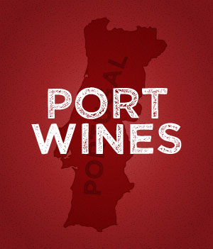 Port Wine at WineTransit.com