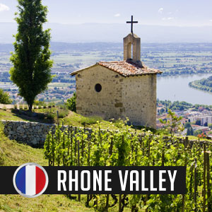 Wines of Rhone at WineMadeEasy.com