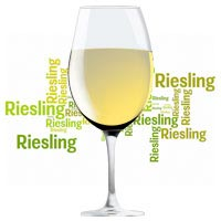 Riesling Wines