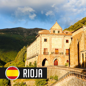 Wines of Rioja at WineDeals.com
