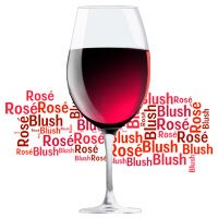 Rose (Blush) Wines