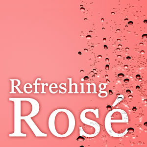 Rose/Blush Wine at WineDeals.com