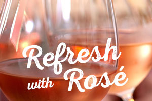 Refresh with Rosé and save! | WineTransit.com