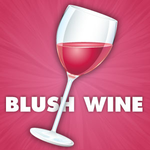 Blush & Rose Wines