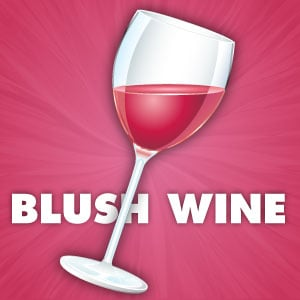 Blush & Rose Wine at WineTransit.com
