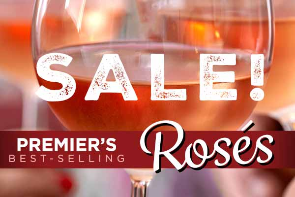 Save on Premier's Best-Selling Roses | WineDeals.com