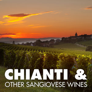 Sangiovese/Chianti at WineTransit.com