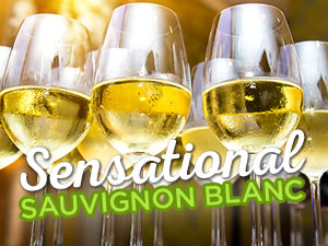 Save up to $5 on sensational Sauvignon Blancs | WineTransit.com