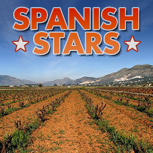 Spanish Stars at 