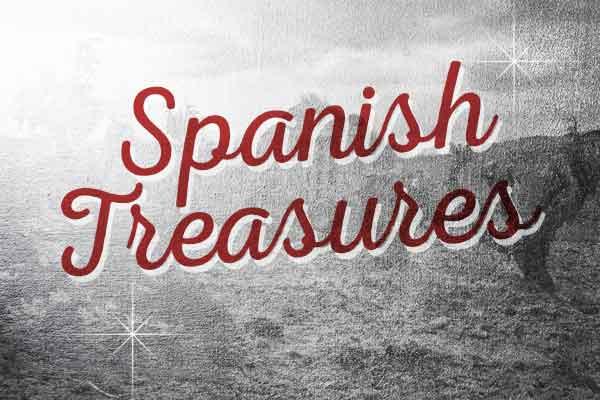 Spanish Treasures | WineTransit.com