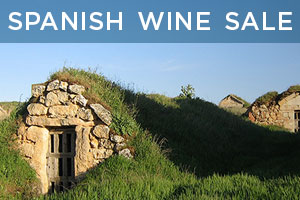 Spanish Wine Sale - Save up to 33% on 10 top-rated Spanish wines | WineDeals.com