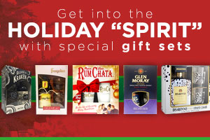 Holiday Gift Sets in spirits | WineTransit.com