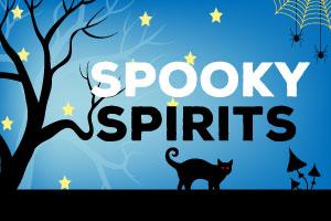 Spooky spirits for Halloween | WineTransit.com