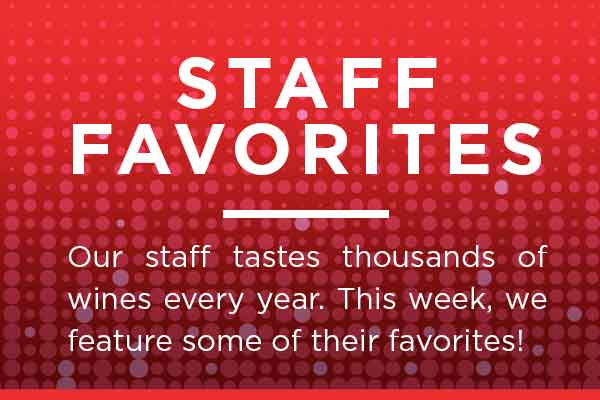 Staff Favorites on Sale! | WineTransit.com