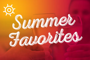 Summer Favorites: Beat the heat and save up to $5 with these ultra-refreshing wines. | WineDeals.com
