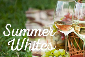 10 Summer White Wine Favorites: Save up to 40%! | WineDeals.com