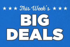Save big on this week's big deals! | WineTransit.com
