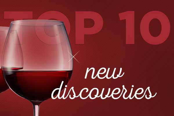 Our Top 10 New Discoveries! | WineDeals.com
