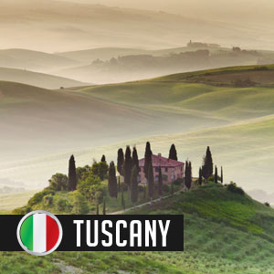 Wines of Tuscany at WineMadeEasy.com